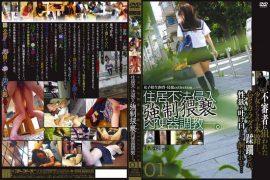 M-2078 School Girls Breeding-infringement Collection